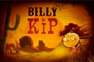 Billy canvas